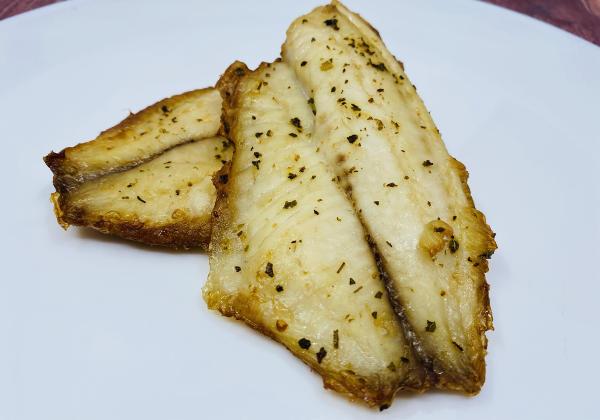 Tilapia Frita sin aceite