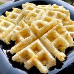 waffles-de-yuca-RecetasFusion